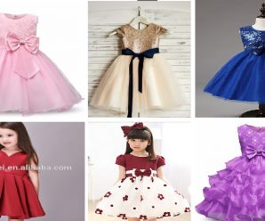 Aprende a hacer hermosos vestidos para niñas todas las tallas CURSO GRATUITO